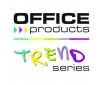 Nowa marka materiałów eksploatacyjnych do urządzeń drukujących, która powstała jako odpowiedź na zachodzące zmiany na rynku i stale rosnące wymagania Klientów w zakresie bezpieczeństwa i jakości otrzymywanych produktów. Oferta OFFICE PRODUCTS Trend Se...