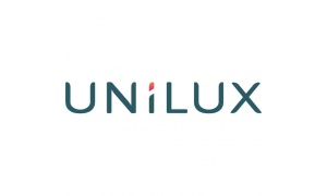 Znalezione obrazy dla zapytania unilux logo