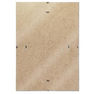 Antyrama DONAU, pleksi, A12, 130x180mm, Antyramy, ramki, Prezentacja