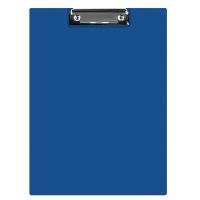 Clipboard DONAU teczka, PP, A4, z klipsem, granatowy, Clipboardy, Archiwizacja dokumentów
