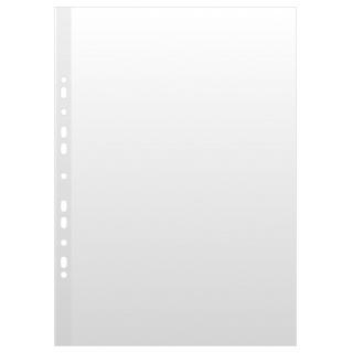 Koszulka na dokumenty DONAU, PP, A3 pionowe, groszkowe, 120mikr., Koszulki i obwoluty, Archiwizacja dokumentów