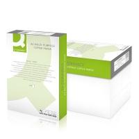 Papier kserograficzny Q-CONNECT, A4, klasa C, 146CIE, 500ark., Papier do kopiarek, Papier i etykiety