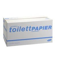 Papier toaletowy HAGLEITNER W2, 2-warstwowy, 950 listków, 114m, 42szt., Papiery toaletowe i dozowniki, Artykuły higieniczne i dozowniki