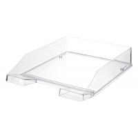 Szufladka na biurko HAN Standard, polistyren, A4, transparentna, Szufladki na biurko, Drobne akcesoria biurowe