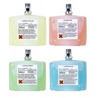 Zapach do odświeżacza HAGLEITNER 4Season, 8x300ml, Odświeżacze i dozowniki, Artykuły higieniczne i dozowniki