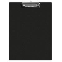 Clipboard Q-CONNECT deska, PVC, A5, czarny, Clipboardy, Archiwizacja dokumentów