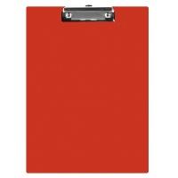 Clipboard Q-CONNECT deska, PVC, A5, czerwony, Clipboardy, Archiwizacja dokumentów