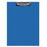 Clipboard Q-CONNECT teczka, PVC, A5, niebieski, Clipboardy, Archiwizacja dokumentów