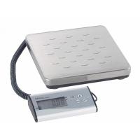 Waga elektroniczna MAUL MaulExpress, 120kg, srebrna, Wagi, Urządzenia i maszyny biurowe