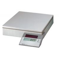 Waga solarna MAUL MaulParcel, 50kg, szara, Wagi, Urządzenia i maszyny biurowe
