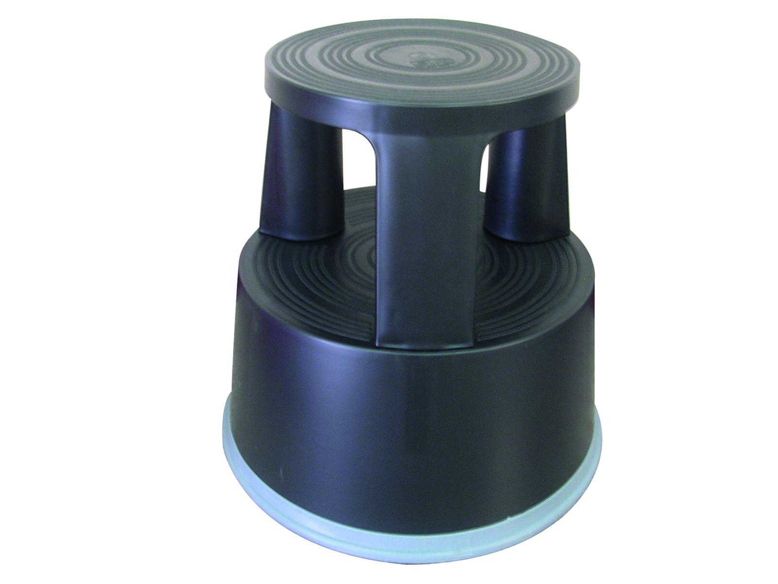 Taboret Plastikowy Pod Prysznic : Taboret biurowy mobilny plastikowy czarny typu q
