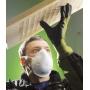 Półmaska ochronna SPIROTEK VS2100 FFP1, 20 szt., biała, Maski, Ochrona indywidualna