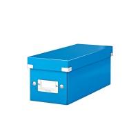 Pudełko na CD Leitz Click & Store, Pudełka/opakowania na CD/DVD i dyskietki, Akcesoria komputerowe