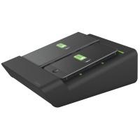 ładowarka Leitz Complete do 2 smartfonów, Akcesoria do urządzeń mobilnych, Akcesoria komputerowe
