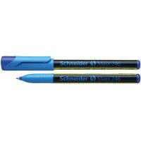 Marker niepermanentny dla dzieci SCHNEIDER Maxx 246, 0,7mm, niebieski