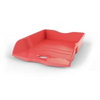 Szufladka na biurko HAN Loop I-Colour, A4/C4, czerwona, Szufladki na biurko, Drobne akcesoria biurowe