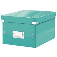 Pudełko Leitz Click & Store, A5, Pojemniki na katalogi, Archiwizacja dokumentów