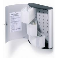 FIRST AID SET L, apteczka z wyposażeniem, duża, Plastry, apteczki, Artykuły higieniczne i dozowniki