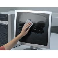 SCREENCLEAN BOX 100 nasączonych ściereczek do ekranu, Środki czyszczące, Akcesoria komputerowe
