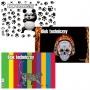 Blok techniczny GIMBOO Vip mix 2015, A3, 10 kart., 160gsm, biały, mix wzorów, Bloki, Artykuły szkolne