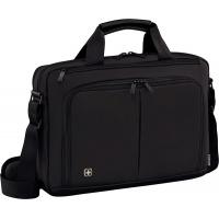 """Torba na laptopa WENGER Source, 16"""", 390x280x100mm, czarna, Torby, teczki i plecaki, Akcesoria komputerowe"""