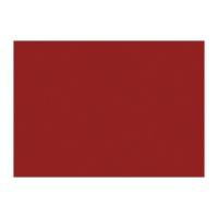 Arkusz papieru FOLIA PAPER, 50x70cm, 130gsm, czerwony, Produkty kreatywne, Artykuły szkolne