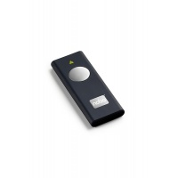 Wskaźnik laserowy NOBO P1, niebieski, Wskaźniki multimedialne, Prezentacja