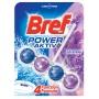Kulki toaletowe BREF Power Aktiv Lavender, 50g, Środki czyszczące, Artykuły higieniczne i dozowniki