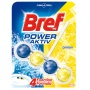 Kulki toaletowe BREF Power Aktiv Lemon, 50g, Środki czyszczące, Artykuły higieniczne i dozowniki