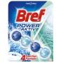 Kulki toaletowe BREF Power Aktiv Ocean, 50g, Środki czyszczące, Artykuły higieniczne i dozowniki