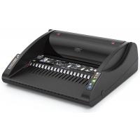 Bindownica elektryczna GBC CombBind C200E, A5/A4/A3 pion., czarna, Laminacja i bindowanie, Urządzenia i maszyny biurowe