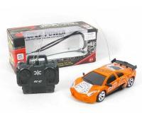 AUTO WYŚCIGOWE NA PILOTA 16cm SKALA:1:28 AH010168, Zabawki