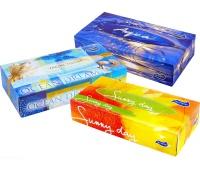 CHUSTECZKI UNIWERSALNE PRIMA HARMONY 100SZT, Ręczniki papierowe i dozowniki, Artykuły higieniczne i dozowniki