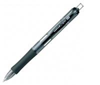 Długopis żelowy UMN-152, czarny, Uni, Żelopisy, Artykuły do pisania i korygowania