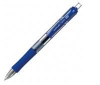 Długopis żelowy UMN-152, niebieski, Uni, Żelopisy, Artykuły do pisania i korygowania