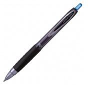 Długopis żelowy UMN-207, niebieski, Żelopisy, Artykuły do pisania i korygowania