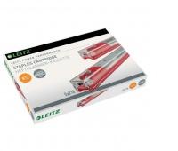 Kasetki ze zszywkami Leitz Power Performance K12, Zszywki, Drobne akcesoria biurowe