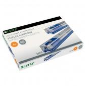 Kasetki ze zszywkami Leitz Power Performance K6, Zszywki, Drobne akcesoria biurowe
