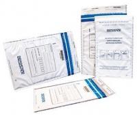 KOPERTA BEZP. DEPOSACK B5 205x275 TRANSP. 500szt, Koperty bezpieczne, Koperty i akcesoria do wysyłek