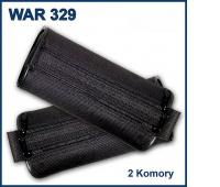 PIÓRNIK WAR-329 2-KOMORY, Piórniki, Artykuły szkolne