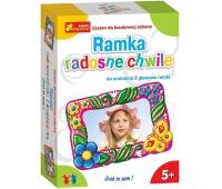 RAMKI. RADOSNE CHWILE KSIĘŻNICZKI, Produkty kreatywne, Artykuły dekoracyjne