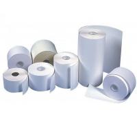 ROLKA TERMICZNA 49mm x 30m, karton=120rolek, Rolki, Papier i etykiety