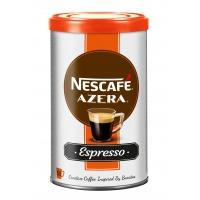 KAWA ROZPUSZCZALNA NESCAFE AZERA ESPRESSO 100g, Artykuły spożywcze, Herbata, kawa