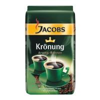 KAWA ZIARNISTA JACOBS KRONUNG 500G, Artykuły spożywcze, Herbata, kawa