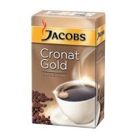 KAWA MIELONA JACOBS CRONAT GOLD 250G, Artykuły spożywcze, Herbata, kawa