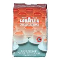 KAWA LAVAZZA CREMA E AROMA UWAGA ZIARNISTA 1KG, Artykuły spożywcze, Herbata, kawa