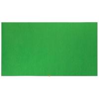 """Tablica filcowa NOBO, 90x51cm, panoramiczna 40"""", zielona, Tablice filcowe, Prezentacja"""
