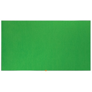 """Tablica filcowa NOBO, 123x70cm, panoramiczna 55"""", zielona, Tablice filcowe, Prezentacja"""