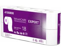 Papier Toaletowy celulozowy VELVET Expert, 3-warstwowy, 8szt., biały, Papiery toaletowe i dozowniki, Artykuły higieniczne i dozowniki