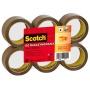 Taśma pakowa do magazynowania SCOTCH® (309 BRW), mocna, 50mm, 66m, brązowa